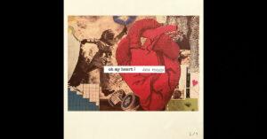 """Jana Pochop – """"Oh My Heart"""""""