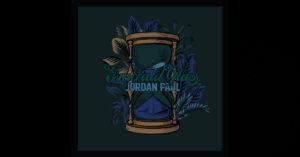 """Jordan Paul – """"Emerald Glass"""""""