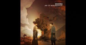 "Sinistra – ""Art Of Manipulation"""