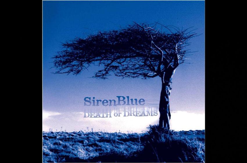 "SirenBlue – ""Too Deep"""