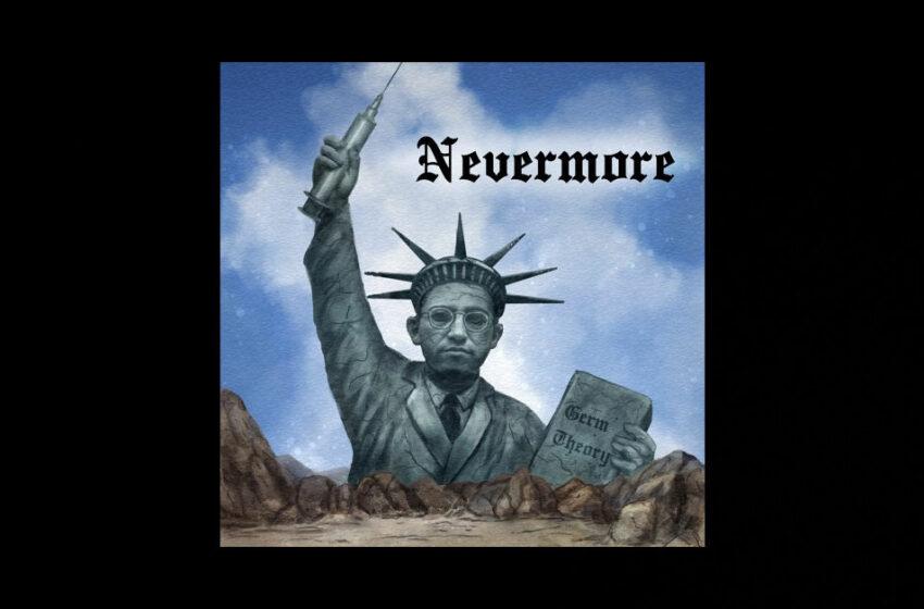"""Turfseer – """"Nevermore"""""""