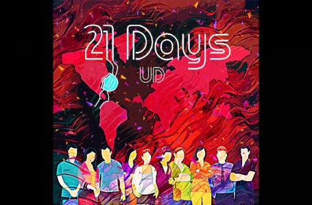 """UD – """"21 Days"""""""