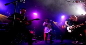 0221 - Vaultry (Live @ The Biltmore 2017) Album II