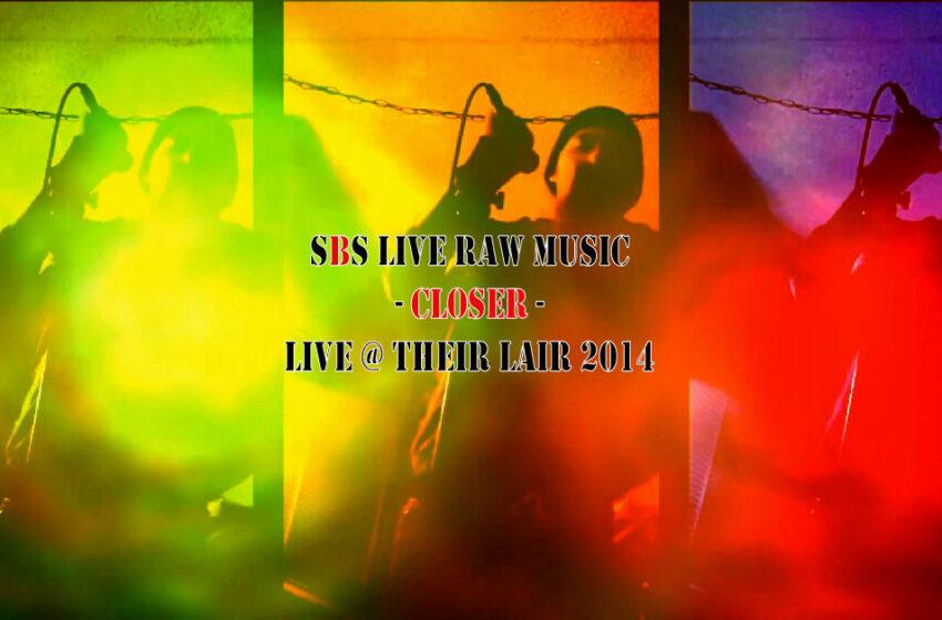 SBS Live This Week 133
