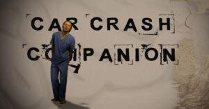 "Skittish - ""Car Crash Companion"""