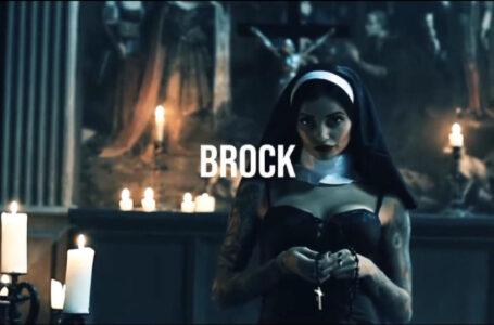 """BROCK – """"DAHOE"""""""