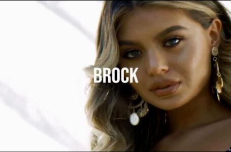 """BROCK – """"DAMARO"""""""