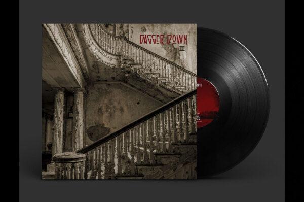 Dagger Down – Dagger Down II