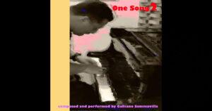 Galliano Sommavilla – One Song #2