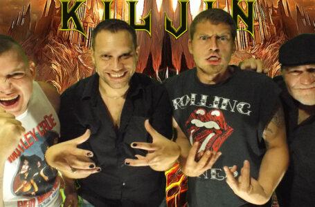 """KILJIN – """"I'm Still Alive"""""""