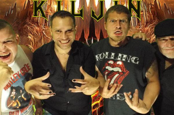 """KILJIN - """"I'm Still Alive"""""""