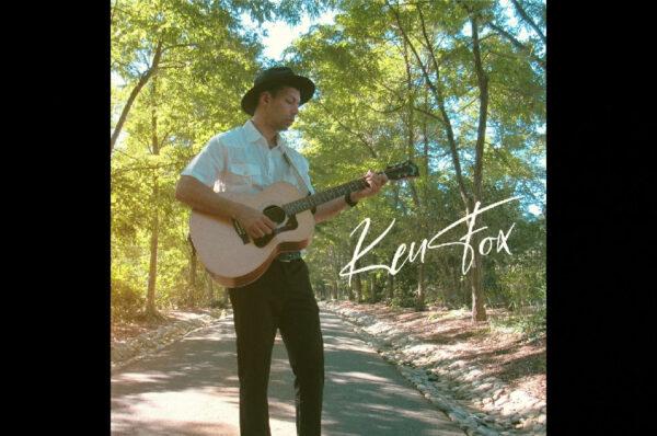 Ken Fox