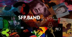 "SFP.Band - ""Falling"""