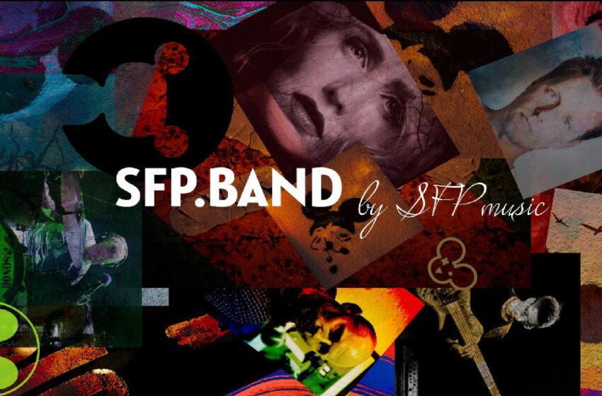 "SFP.Band – ""Falling"""