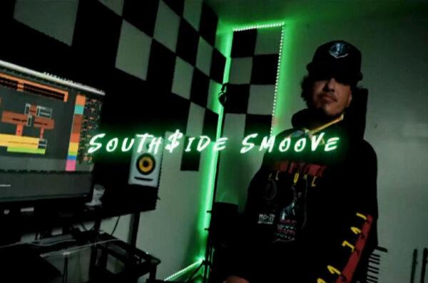 """South$ide Smoove – """"Five Star Frog Splash"""""""