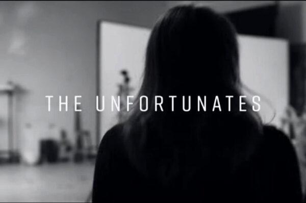 "The Unfortunates - ""Love Was Right"""