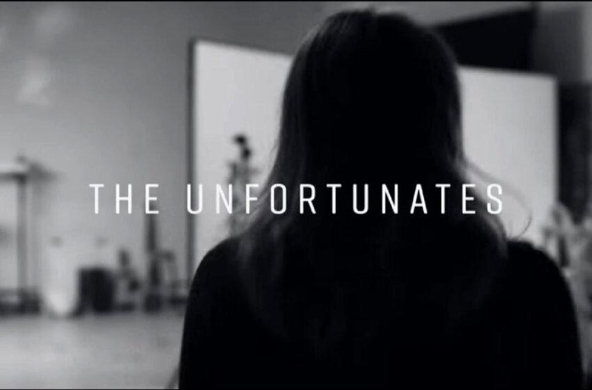 "The Unfortunates – ""Love Was Right"""