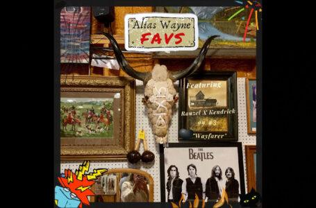 Alias Wayne – FAVS