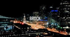 "BROCK - ""DISKER"""