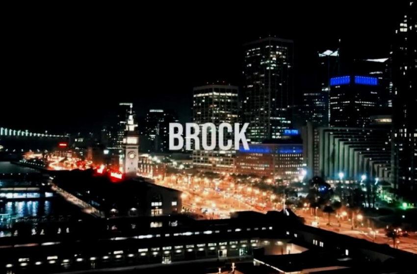 "BROCK – ""DISKER"""