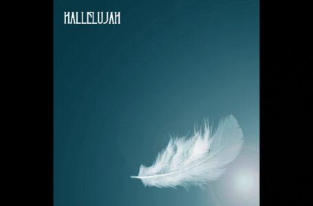 "John Evergon – ""Hallelujah"""