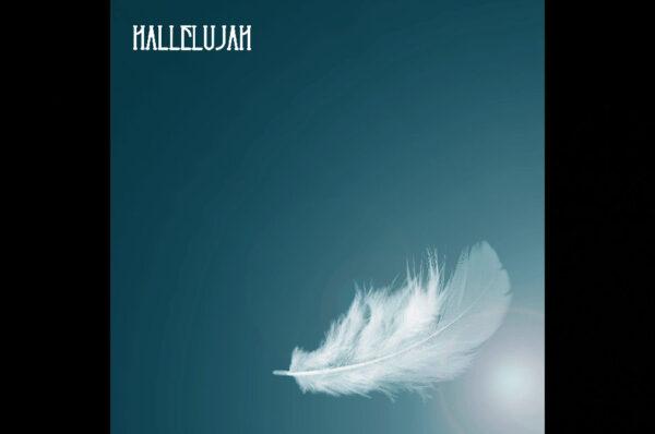"John Evergon - ""Hallelujah"""