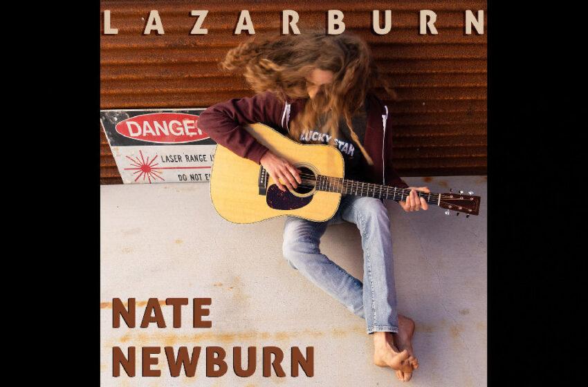 Nate Newburn – LAZARBURN
