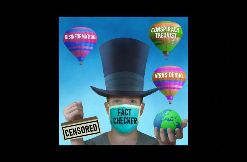 """Turfseer – """"Fact Checker"""""""