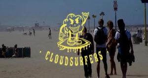 "CLOUDSURFERS - ""Surf The Cloud"""