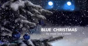 "IJK – ""Blue Christmas"""