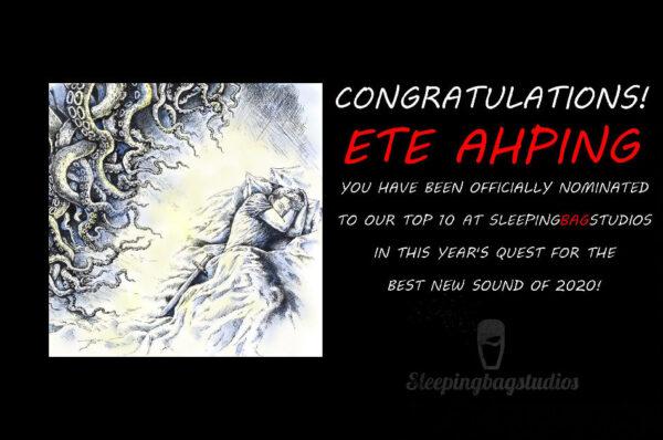 Best New Sound 2020 Nomination – Day 4: Ete AhPing