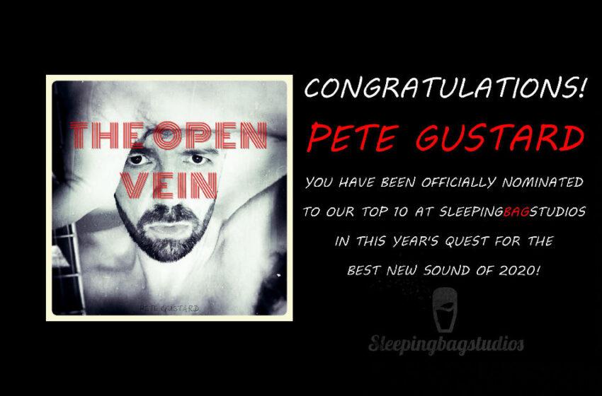 Best New Sound 2020 Nomination – Day 10: Pete Gustard