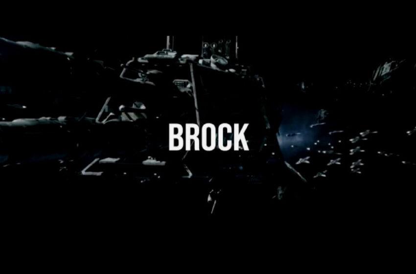 """BROCK – """"DAAB"""""""