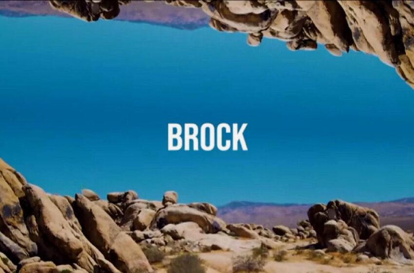 """BROCK – """"BEATAH"""""""