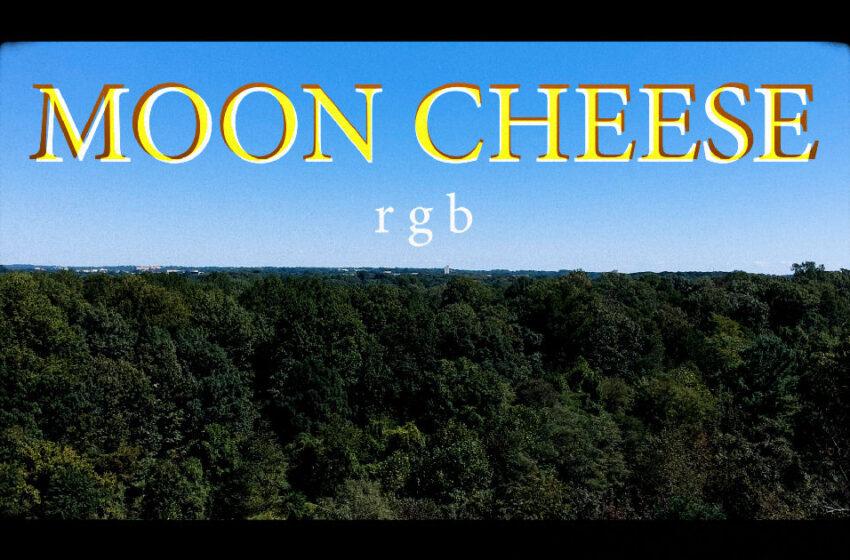 "rgb – ""Moon Cheese"""