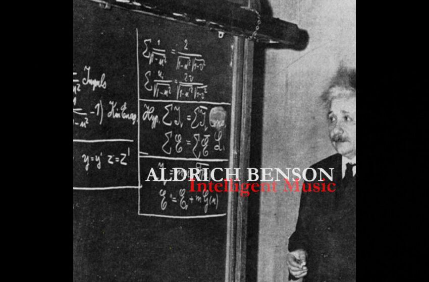 "Aldrich Benson – ""She"""