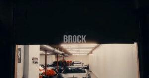 """BROCK – """"PARKIT"""""""