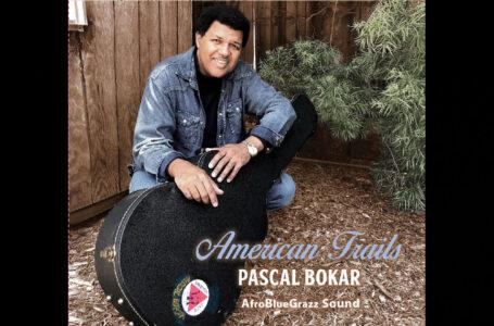 Pascal Bokar – American Trails