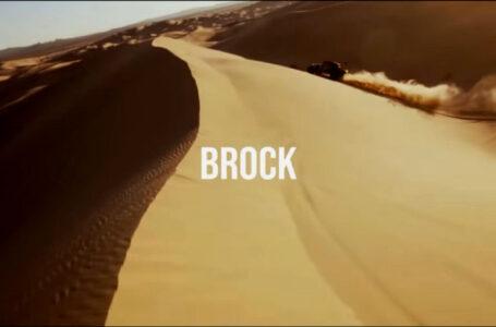 "BROCK – ""BUCKIT"""