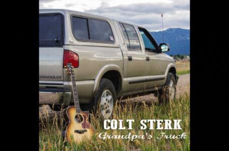 """Colt Sterk – """"Grandpa's Truck"""""""