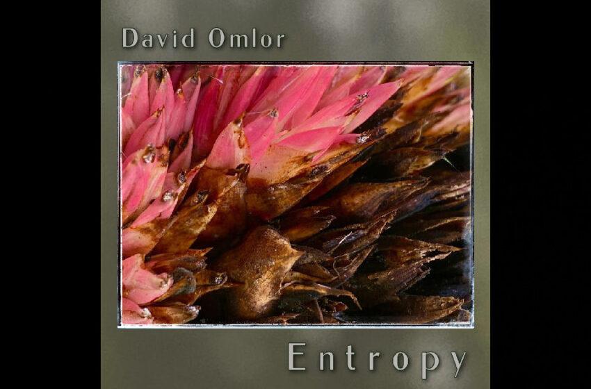 David Omlor – Entropy