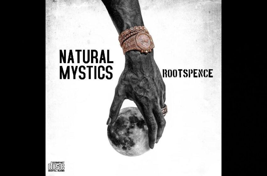 Rootspence – Natural Mystics