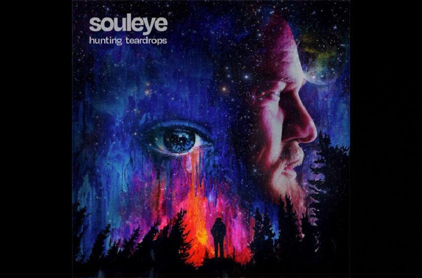Souleye – Hunting Teardrops