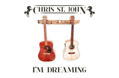 "Chris St. John – ""I Called You Rose"""