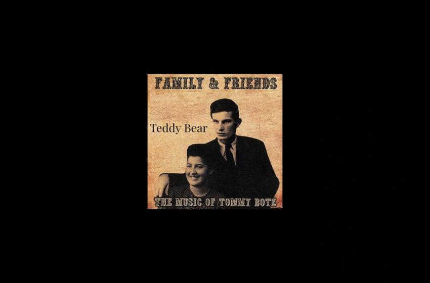 """Tommy Botz – """"Teddy Bear"""" Featuring Logan Wells"""