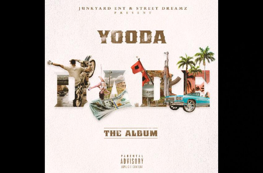 Yooda – D.A.D.E The Album