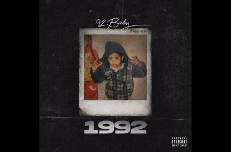 92baby – 1992