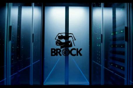 "BROCK – ""GAME"""
