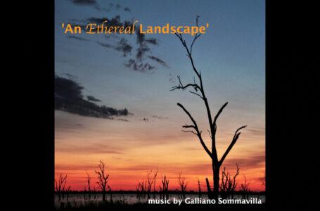 Galliano Sommavilla – An Ethereal Landscape
