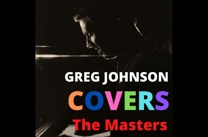 Greg Johnson – Greg Johnson Covers The Masters